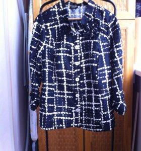 Пиджак Glance новый размер 52-54