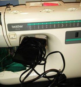 Швейная машина Brother PS-33