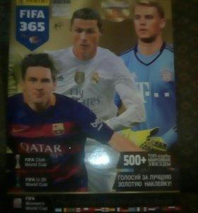 FIFA365