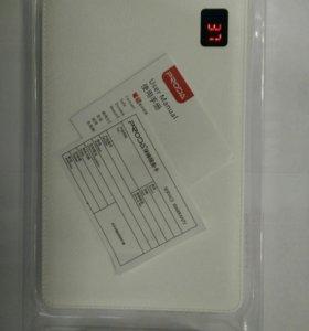 Внешний аккумулятор powerbank 30.000 mah