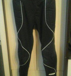 Штаны для занятия спорта(футбол)153р
