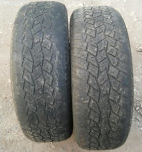 Toyo Open Country 225/65 R17 102H 2шт.