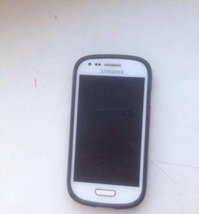 Sumsung Galaxy s3 mini