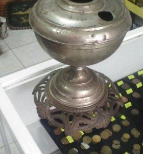 Лампа,счеты,утюги