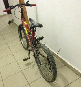 Продам велосипед fopwart