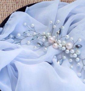 Украшения для невест/выпускниц/на торжества