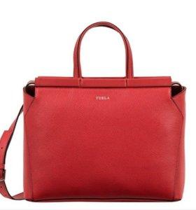 Новая сумка Furla Talia (оригинал!)