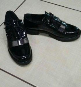 Туфли женские, размер 36