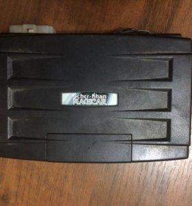 Блок Scher-Khan Magicar 5