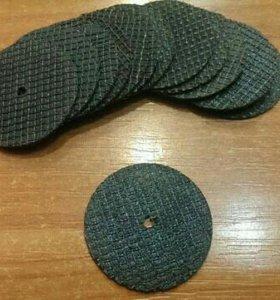 Отрезные диски для бормашки