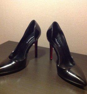 Туфли T.Taccardi by Kari в идеальном состоянии