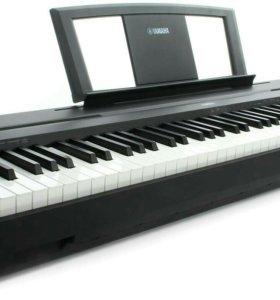 Цифровое пианино P-35 Yamaha