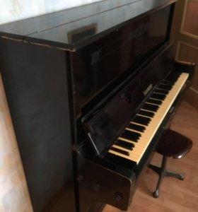 "Фортепиано ""Владимир"""