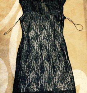 """Нарядное платье """"Orsay """" размер 42"""