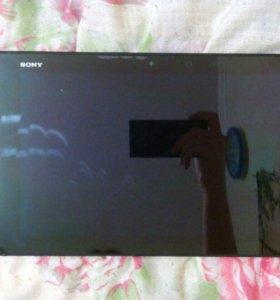Планшет Sony Xperia Z2 Tablet 32Gb WiFi (черный)