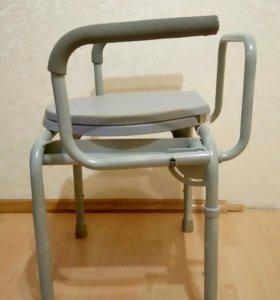 Кресло-горшок