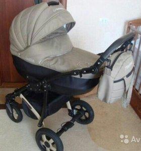 Детская коляска Детские коляска 2 в 1 Cama