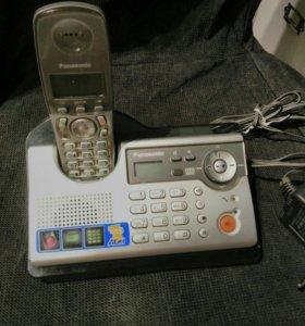 Отличный телефон АОН, автоответчик
