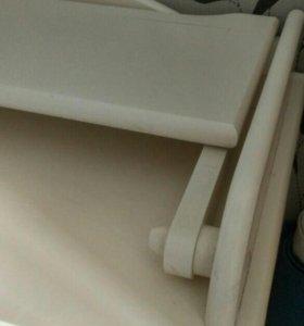 Комод-пеленальный столик