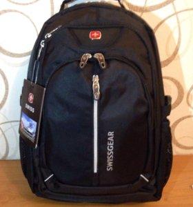 Мужской рюкзак Swissgear , новый