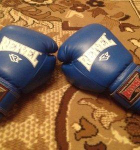 Боксерские вещи