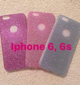 Чехол Iphone 6 новые