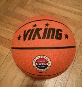 Мяч баскетбольный Viking