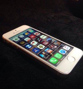 iPhone 5 64 gb white