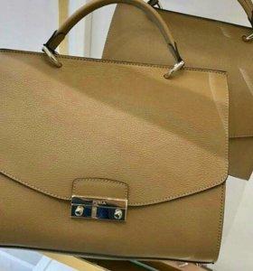 Новая сумка Furla Julia (оригинал!)