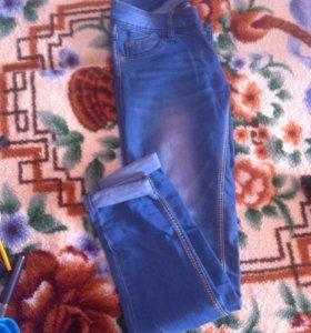 Клевые джинсы