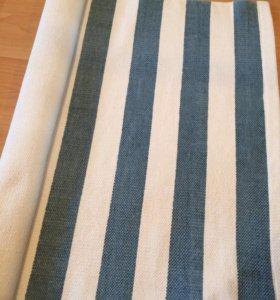Новый ковёр из хлопка H&M