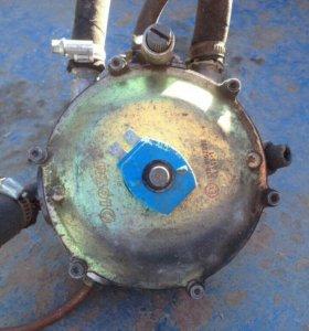Газ на карбюратор