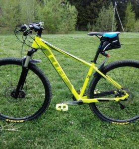 Горный велосипед CUBE LTD 29 PRO