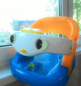 Сиденье стульчик для купания