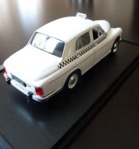 Модель авто Варшава Warszawa 203Т ( Победа)