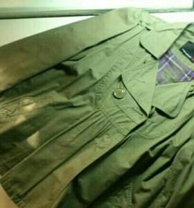 Новый пиджак