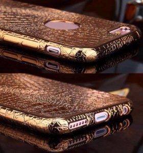 Чехол на айфон 5 5s 6s plus 6+