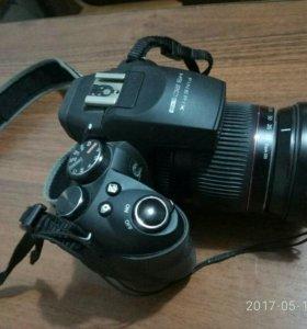 Фотоаппарат Fujifilm HS 20 EXR