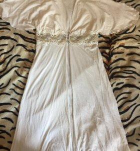 Шикарный халат (торг)