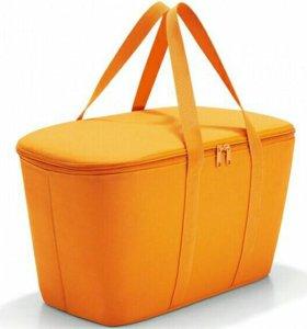 Термосумка coolerbag pumpkin Reisenthel