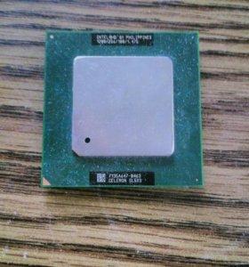 Процессор Intel Celeron 1200 Mhz