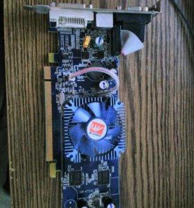 Видеокарта Radeon X1600
