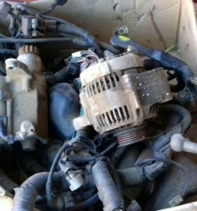 двигадель4S-EFI