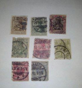 Колекцию марок