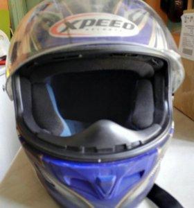 Мотошлем XSPEED
