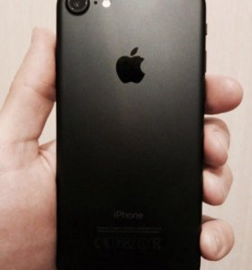 Новый iPhone 7 32 Gb