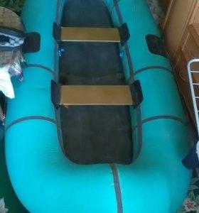 "Резиновая лодка""Турист-3"""