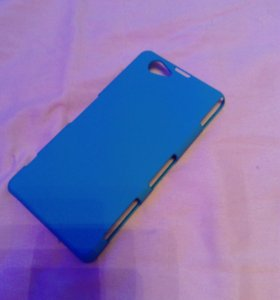 Чехол к Sony Xperia z1 compact