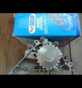 Водяной насос Помпа Citroen Peugeot 1.8 2.0 2.2