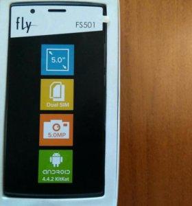 Fly fs 501